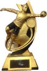 trofeo arquero NWT4-162
