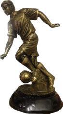 trofeo jugador NWT4-018