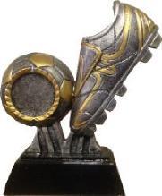 trofeo zapato